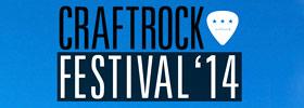 craftrock festival 2014