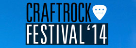 craftrock festival2014