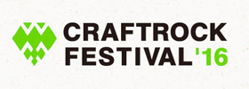 craftrock festival2016