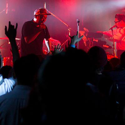 クラフトロックフェスティバル'19 LIVEイメージ11