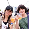 クラフトロックフェスティバル'16 PEOPLEイメージ23