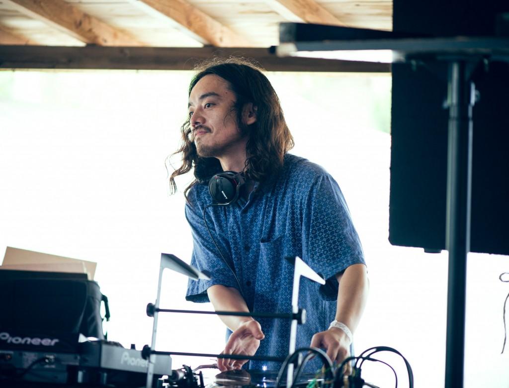 DJ-YOGURT