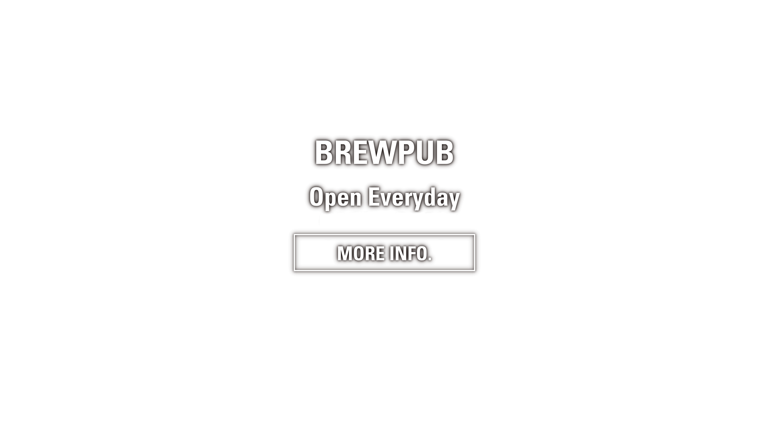 BEER PUB OPEN EVERYDAY