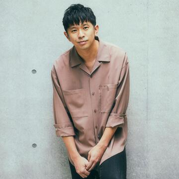 Keishi Tanaka (band set)