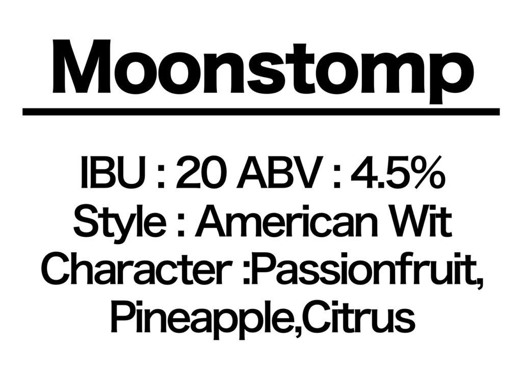 #7 Moonstomp