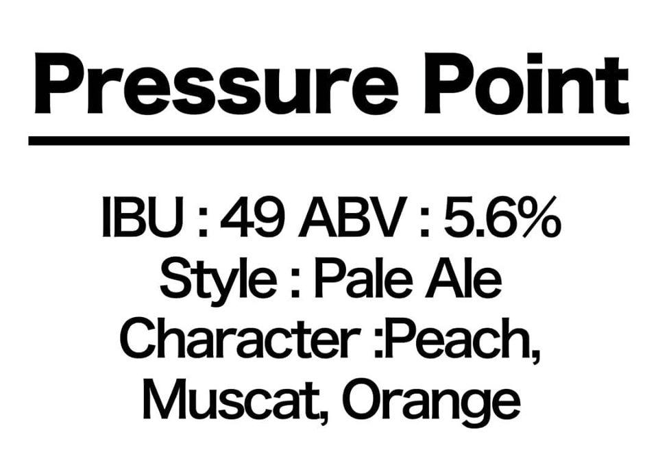 #12 Pressure Point