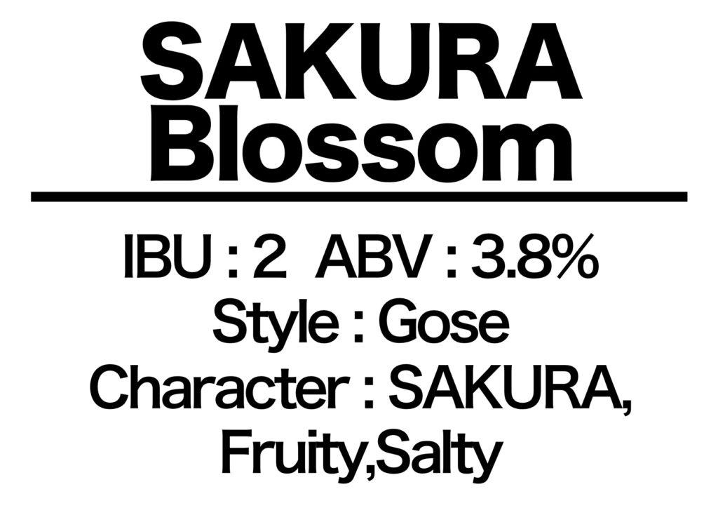 #40 SAKURA Blossom
