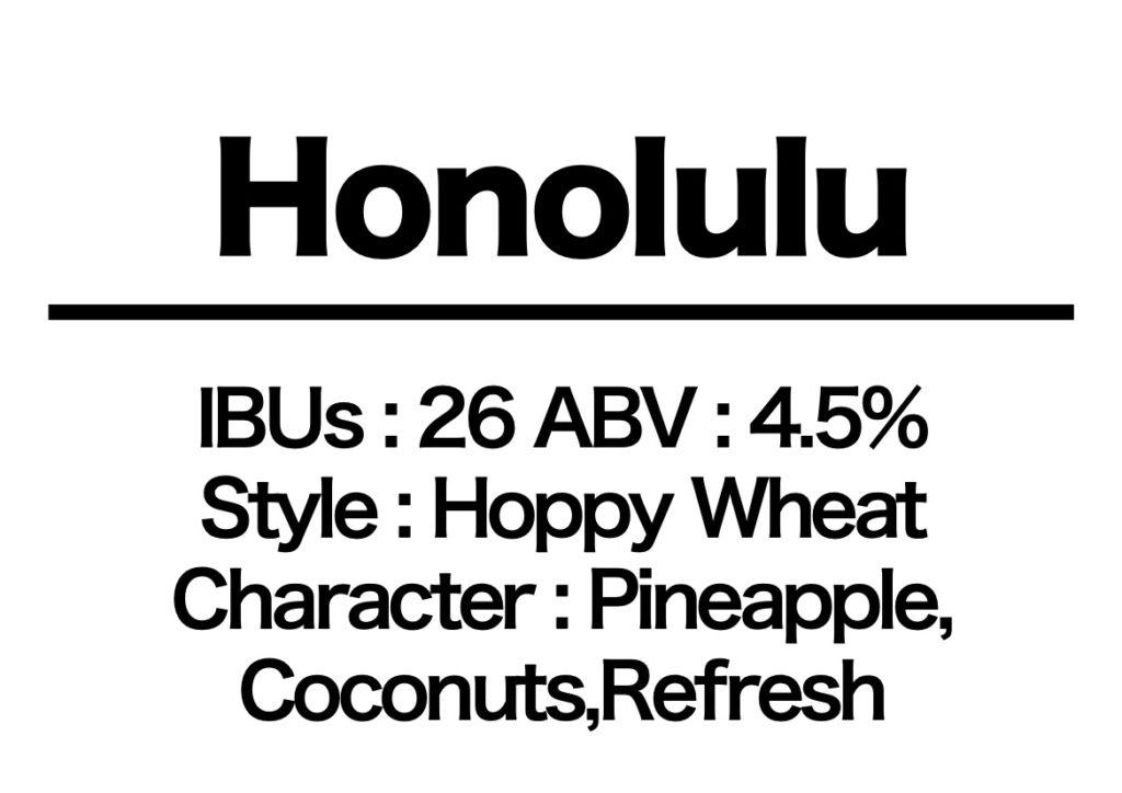 #47 Honolulu