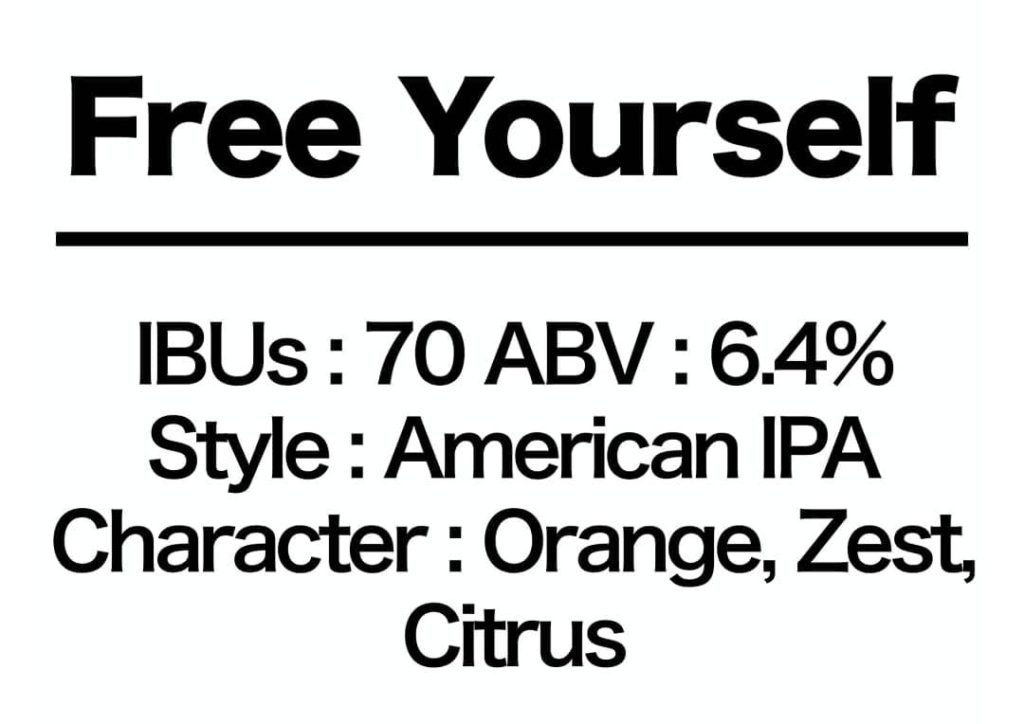 #78 Free Yourself