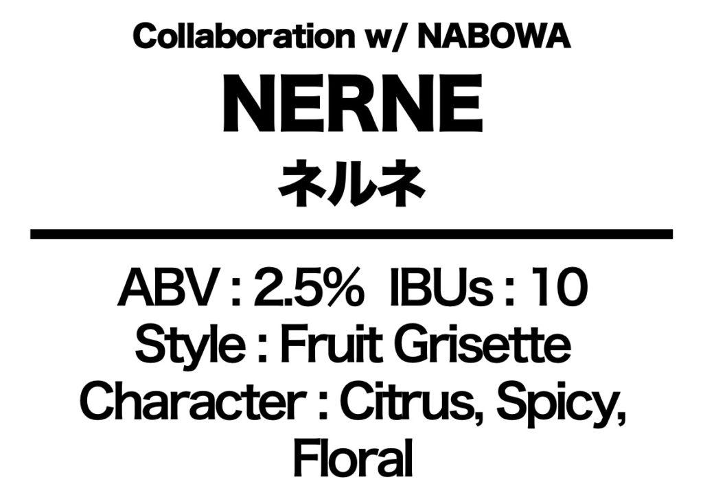 #124/125  NERNE Fantasia