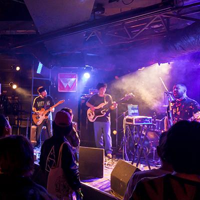 クラフトロックフェスティバル'19 LIVEイメージ3