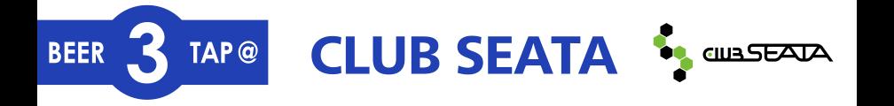 CLUB SEATA