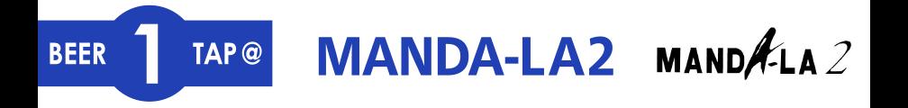 MANDA-LA2