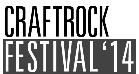 CRAFTROCK FESTIVAL '14