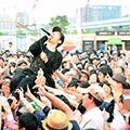 クラフトロックフェスティバル'16 LIVEイメージ35