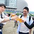 クラフトロックフェスティバル'16 PEOPLEイメージ14