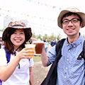 クラフトロックフェスティバル'16 PEOPLEイメージ19
