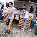 クラフトロックフェスティバル'16 PEOPLEイメージ25