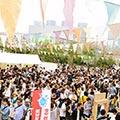 クラフトロックフェスティバル'16 PEOPLEイメージ74